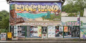 Conne Island Leipzig
